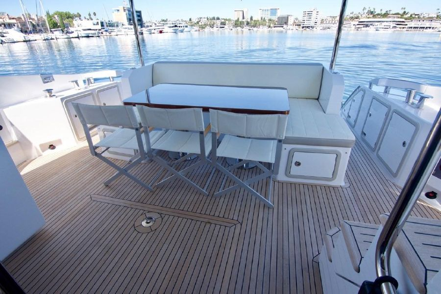 Azimut 66 Flybridge for sale in Newport Harbor