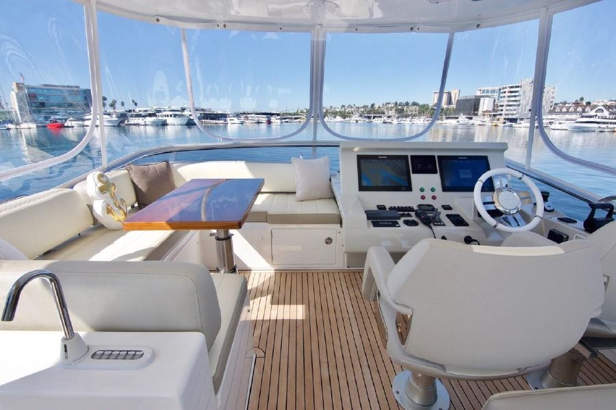Azimut 66 Flybridge for sale in Southern California