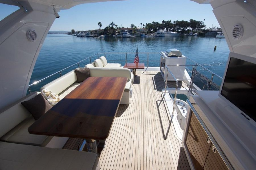 Azimut 66 Flybridge for sale in Newport Beach