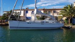 2011 X-Yachts Xc 38