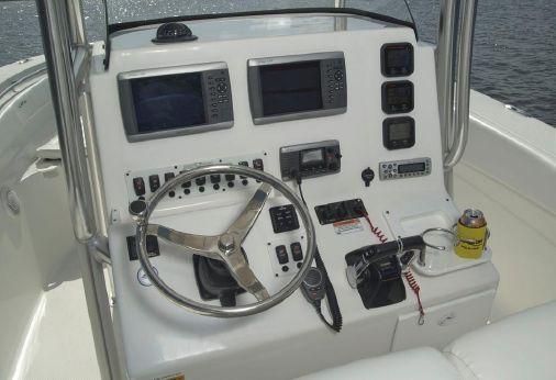 2013 Sea Fox 286 Commander