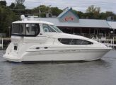 photo of 42' Sea Ray 390 Motor Yacht