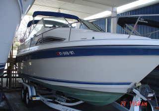 1990 Sea Ray 220 DA