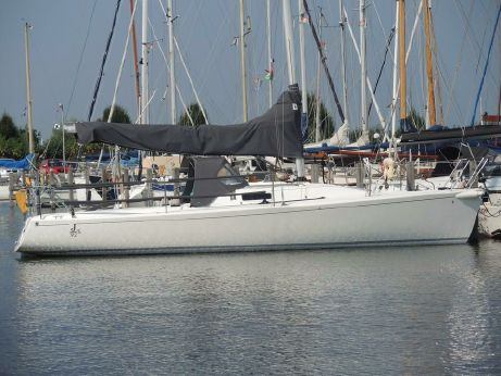 2006 J-Boats J/92s