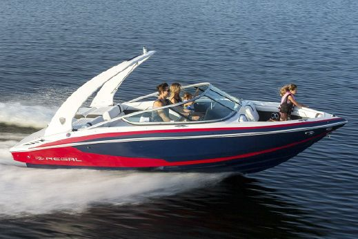 2017 Regal 2100 Bowrider