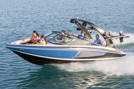 2017 Regal 2100 RX Bowrider