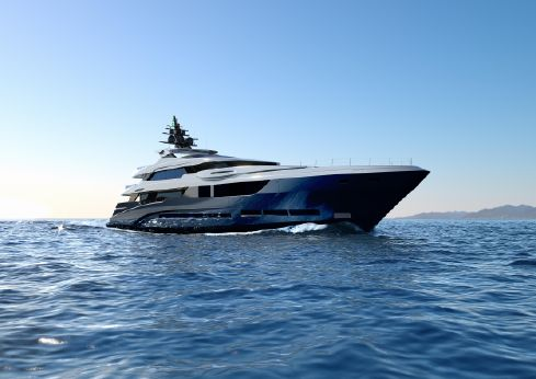 2017 Mondomarine M60s new construction