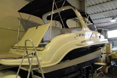 2007 Mano' Marine 22.52