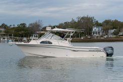 2013 Grady-White Marlin 300