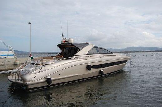 2008 Riva Ego 68 S