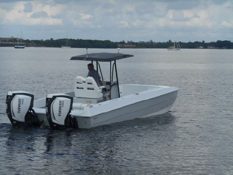 2016 Obx Boatworks 30 Open Cat