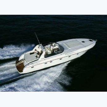 2002 Rizzardi CR 50 top line