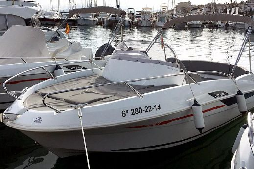 2014 Beneteau Flyer 550 SD