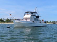 2004 Grand Banks 46 Classic