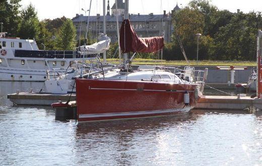 2007 Dehler 44 SQ