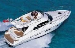 2010 Sealine 42,5 FLY
