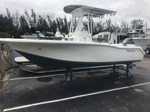 2019 Tidewater 210 LXF