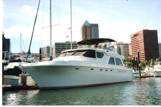 1999 Navigator 5800