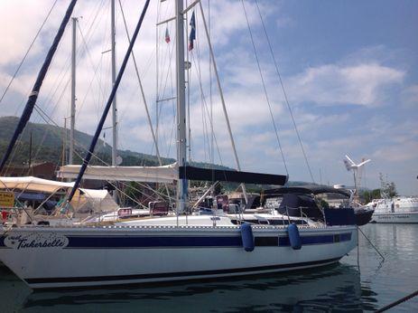 1986 Gib Sea Master 126