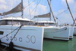 2014 Fountaine Pajot Saba 50 Maestro