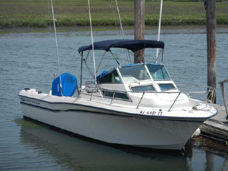 1989 Grady-White 226 Seafarer