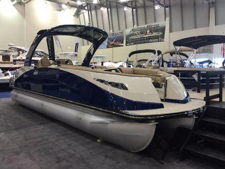 2016 Harris Flotebote 250CROWNE/SL