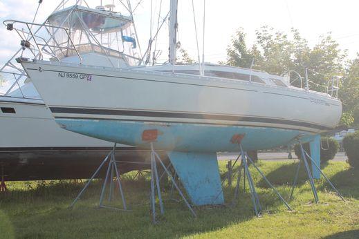 1988 Beneteau First 305