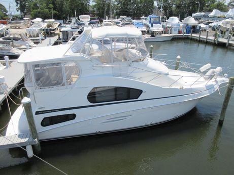 2008 Silverton 39 Motor Yacht