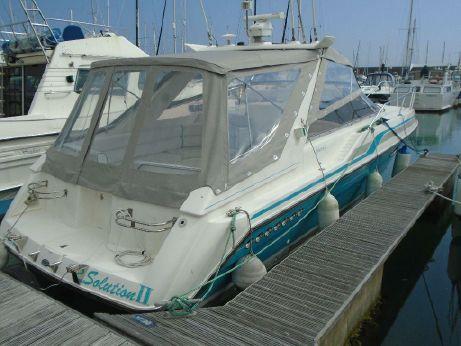1992 Sunseeker Portofino 32