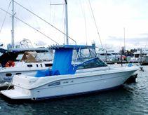 1993 Sea Ray Laguna 29 Walkaround