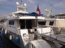 1980 Cantieri Navali Arno 19