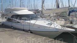 2000 Astondoa 35 GL Fly