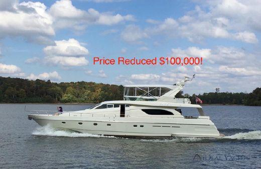 1998 Ferretti Yachts 72 Motor Yacht