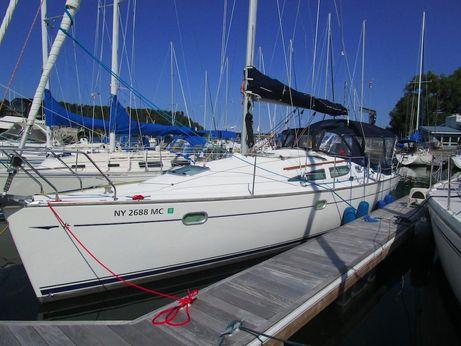 2005 Jeanneau 35