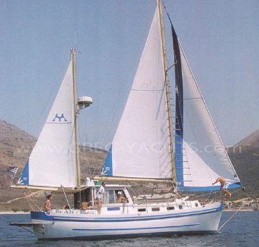 1972 Intermarine (nl) BANJER 37