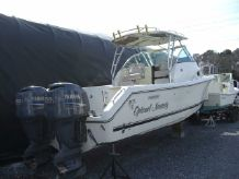 2008 Pursuit OS 285 Offshore