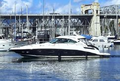 2011 Sea Ray Sundancer