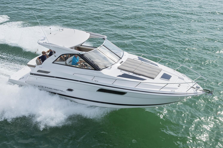 2017 regal 35 sport coupe power boat for sale. Black Bedroom Furniture Sets. Home Design Ideas