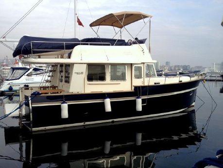 2014 Rhea Marine 36 Trawler