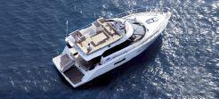 2013 Sealine F42 (1/3 share)