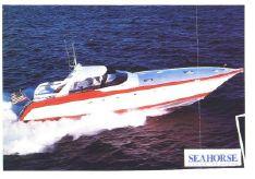 1988 Palmer Johnson Express 80 S/81466