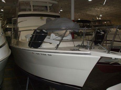1989 Viking Yachts 44 Motor Yacht