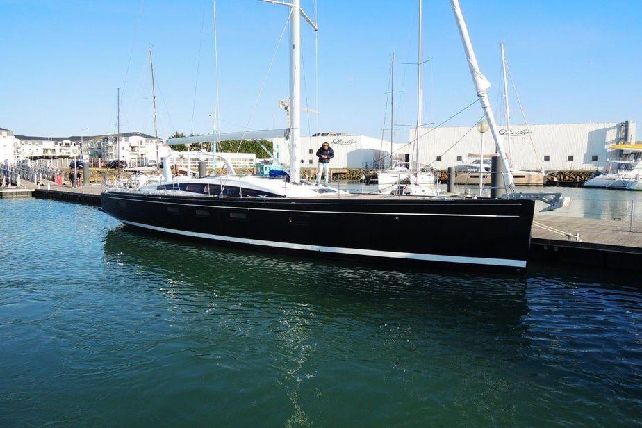 2019 Jeanneau JY 64 Sail Boat For Sale - www yachtworld com