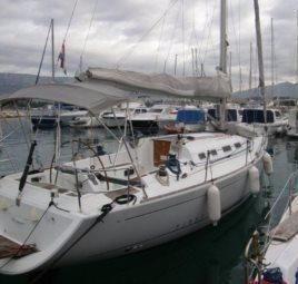 2007 Beneteau First 40.7