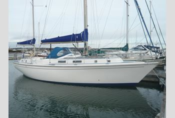 1979 Westerly Conway
