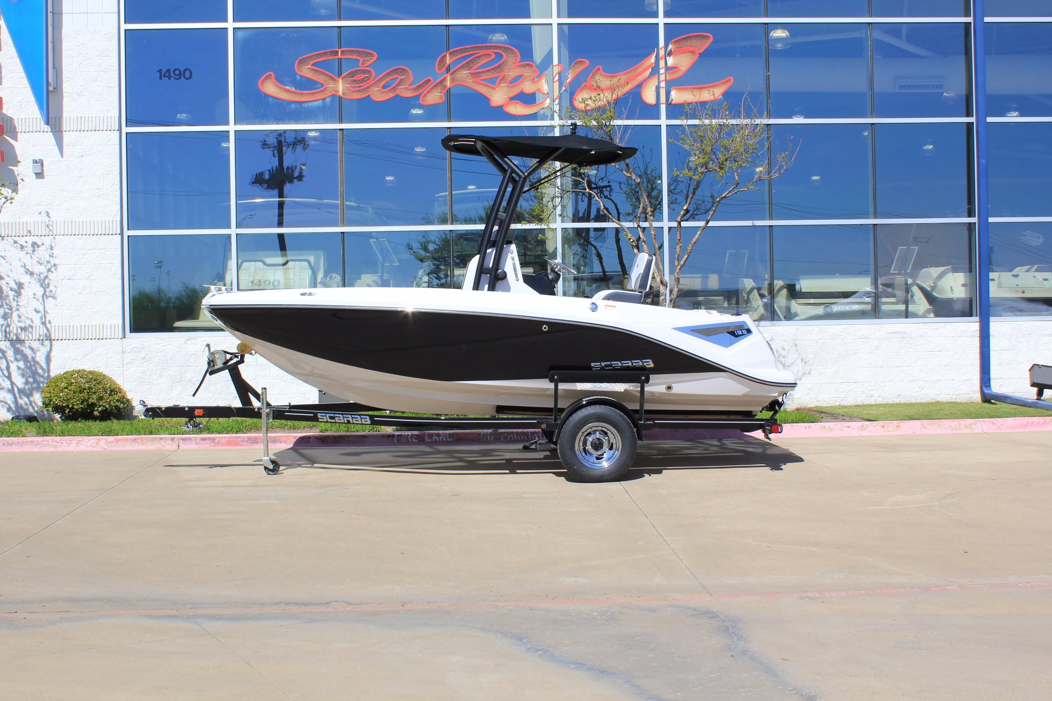 2017 scarab 195 of power boat for sale for Scarab 195 open fish