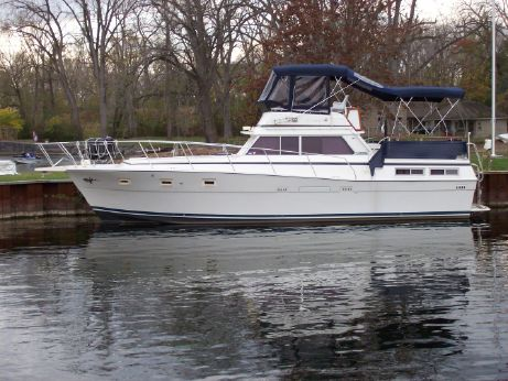 1978 Viking Motor Yacht
