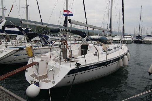 2002 Elan 40