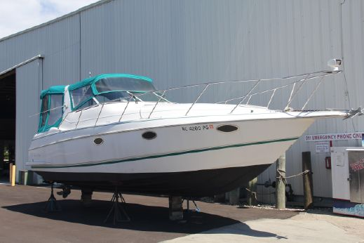 1992 Chris-Craft Crowne