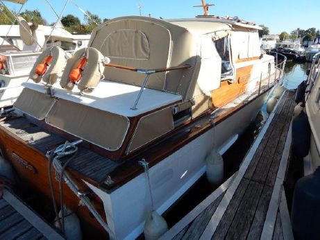 1968 Storebro Royal Cruiser